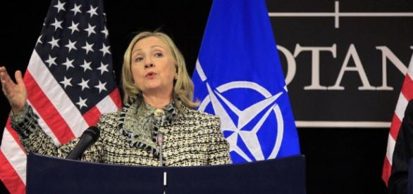 How Hillary Clinton's 'smart power' feminism informs her foreign ... - theconversation.com