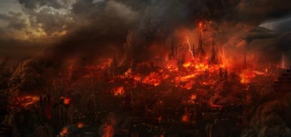 Inferno - Canto ventiduesimo - Wikipedia / Secrets / Ebook free - sms-ad.ru