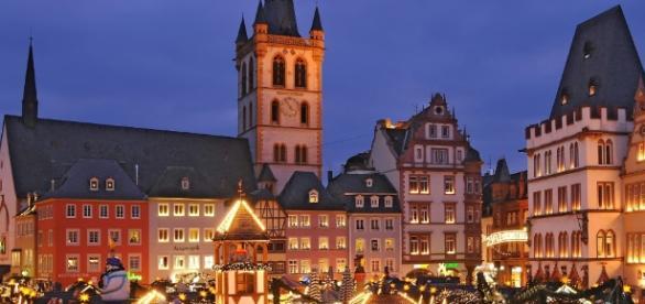 Mercados de Navidad en la Alemania Romántica - Vive de la Navidad ... - bedooin.com