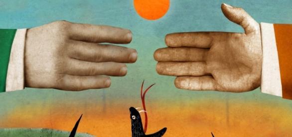 Modi-fied but not transformed | The Economist - economist.com