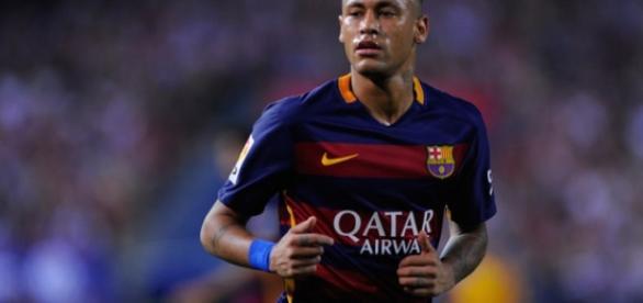 Neymar, Barcelona star striker, has assets frozen by Brazilian ... - cbc.ca