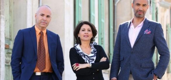 Pascal de Sutter, Catherine Sola et Stéphane Edouard, une sélection discutable (liberation.fr)