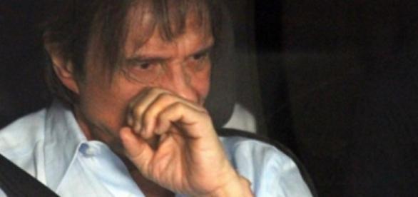 Roberto Carlos - Foto Rerodução