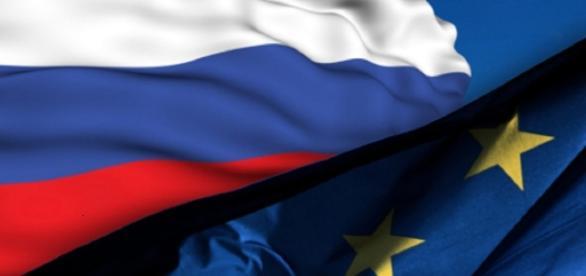 Russia ed Europa sempre più lontane. (Fota tratta da russianews.it)