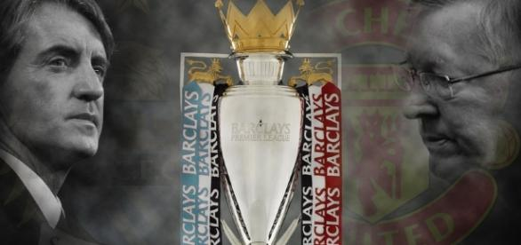 The Barclay's Premier League Title Race by thomasdyke on DeviantArt - deviantart.com