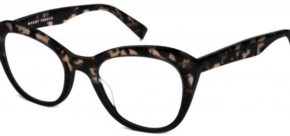 Warby Parker | Goodney | Birch Tortoise