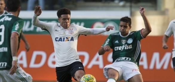 Arquirrivais Corinthianse Palmeiras são os clubes mais valiosos das Américas