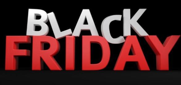 Black Friday 2016 da Euronics e MediaWorld, data ufficiale