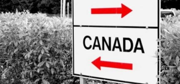 Can you really move to Canada if your candidate loses? - theweek.com