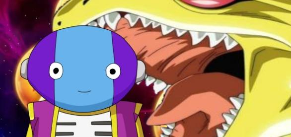 Descubre cuál es el verdadero poder de Zeno-sama