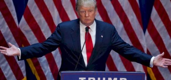 Donald Trump Will Not 'Make America Great Again' - theodysseyonline.com