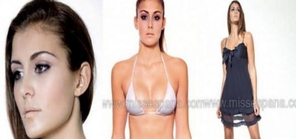 GH17: ¡¡El paso de Clara por Miss España!!