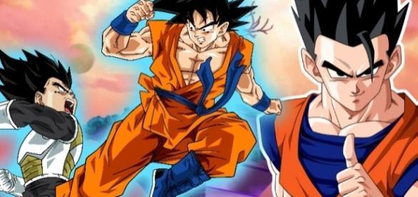 Goku vs Vegeta, qui affrontera Gohan ?