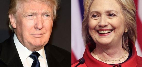 Hillary x Trump: acompanhe o resultado ao vivo