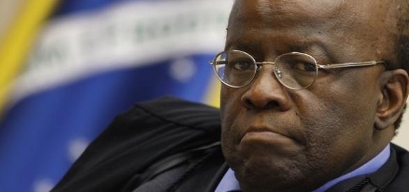 Joaquim Barbosa pode ser candidato à presidente