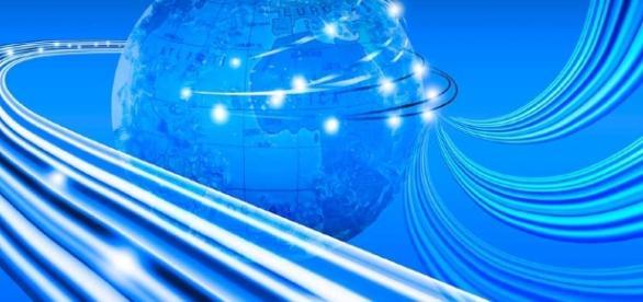 L'assaut de la fibre optique dans le monde