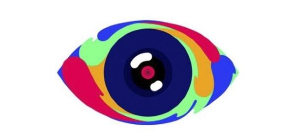 Logo de colores de Gran Hermano 17
