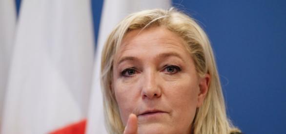 Marine Le Pen, ses principaux détracteurs sont les médias