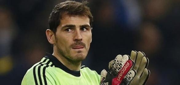 """Ramos: """"Casillas es el mejor portero del mundo"""""""