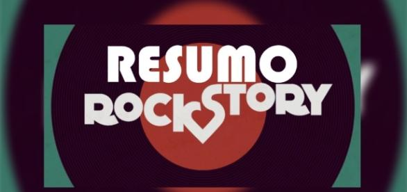 Resumo dos próximos capítulos da novela 'Rock Story'