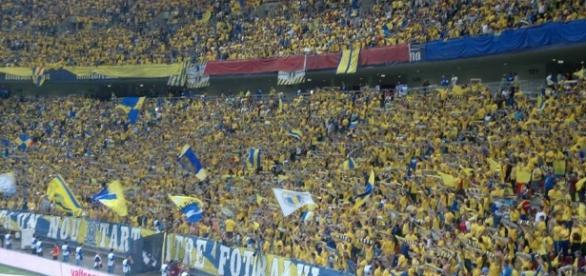 Romania vs Poland [image: upload.wikimedia.org]