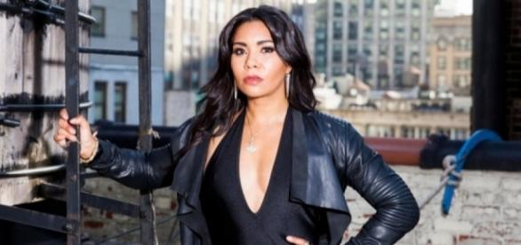 Séries TV: Jessica Pimentel (Maria Ruiz) d'OITNB veut devenir une nonne!