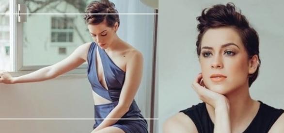 Sophia Abrahão já sofreu bullying e chegou a usar truques para se sentir mais bonita.