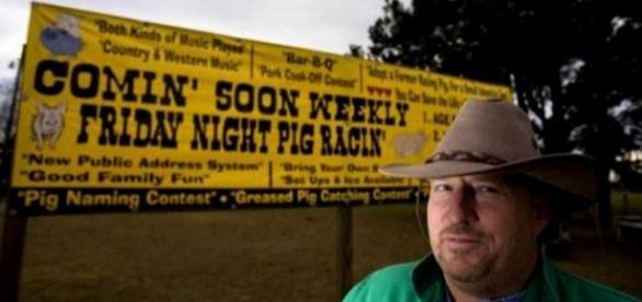 Texaner Craig Baker schlägt zurück