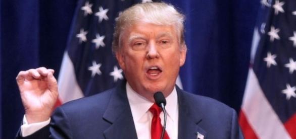 Trump vence a eleição presidencial (Foto: ABC News)