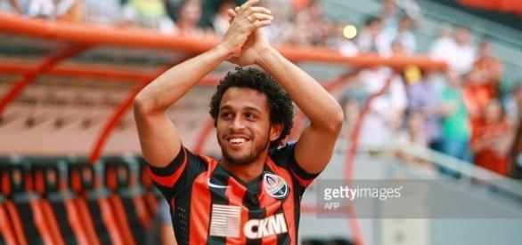 Wellington Nem, que estava atuando no Shakhatar da Ucrânia, acerta empréstimo de um ano com o São Paulo