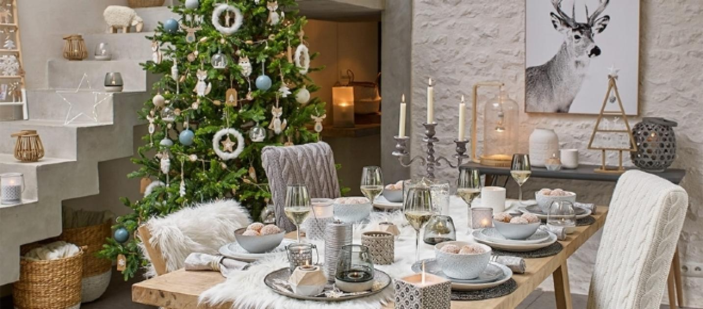 Addobbi natale 2016 maisons du monde e ikea decorazioni for Addobbi natalizi 2018