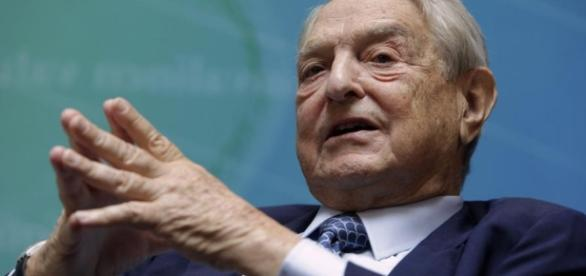 Adevărul nespus despre George Soros