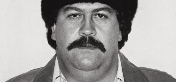 Aniversário de vida e morte de Pablo Escobar.