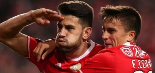 Benfica garantiu a chegada de um talentoso jovem