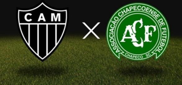 CBF alega que não há como anular jogo entre Atlético-MG e Chapecoense