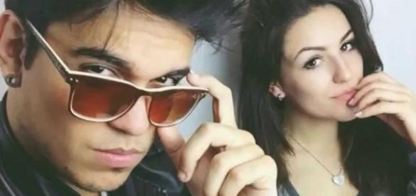 Eles estão juntos desde junho de 2015 e formam o casal mais famoso do Youtube