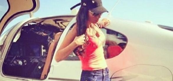 Ex-modelo, morre no voo da Chapecoense, ao largar tudo para se tornar Pilota.