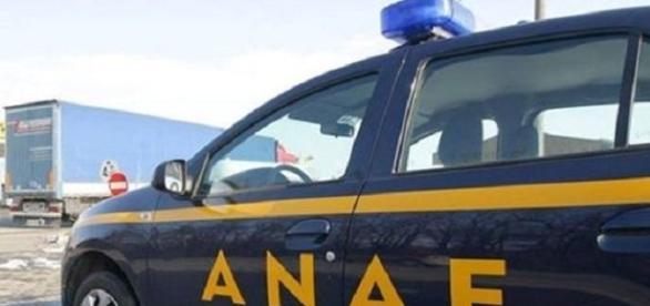 Inspectorii ANAF scot bunuri la licitație