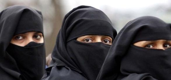 L'Olanda dice No al burka in alcuni luoghi pubblici