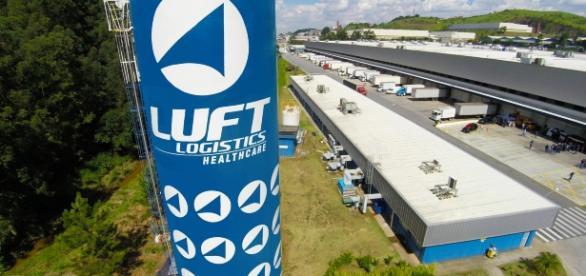 Luft Logistics tem 24 unidades no Brasil e 3 no exterior