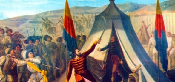 Mihai Viteazul a fost un unificator patriot