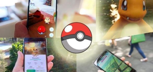Pokémon Go, de experiencia contextual a fenómeno cultural ... - gacetamercantil.com