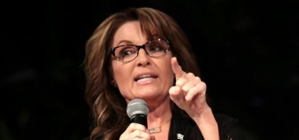 Sarah Palin Issues A Dramatic Response To The Dallas Police Shootings - westernjournalism.com
