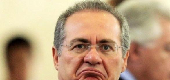 Senado segura PEC que ameaça Renan Calheiros e sucessores | O Sul - com.br