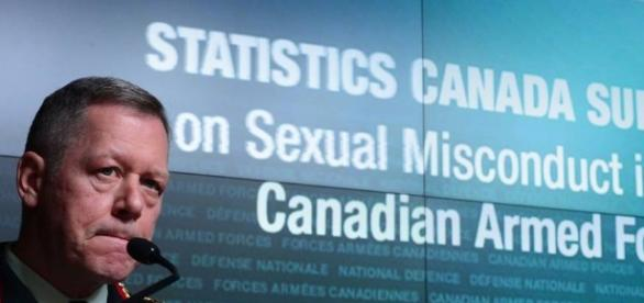 Survey finds 960 Canadian military personnel were sexually ... - ottawacitizen.com