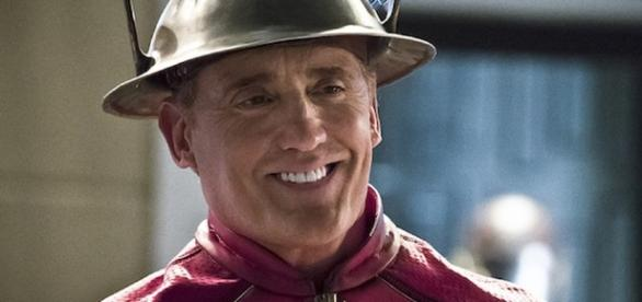 The Flash: ¿por qué Jay Garrick es clave tras Flashpoint ... - peru.com