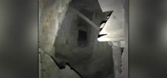 'Vozes' bizarras foram captadas dentro de mina australiana (Exploring Abandoned Mines)
