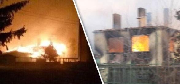 Accident feroviar în Bulgaria soldat cu șapte morți