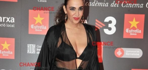 Cristina Rodríguez posa para una de las revistas más famosas del país