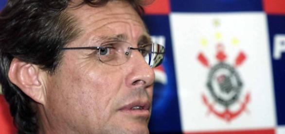 Cruzeiro x Corinthians: assista ao jogo ao vivo